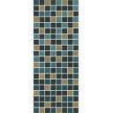 Алькала Декор микс мозаичный MM7204A 20х50