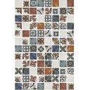 MM880A Декор Макарена мозаичный 20х30