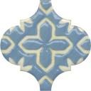 Арабески Майолика Декор орнамент OS/A37/65000 6,5х6,5