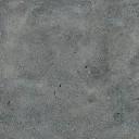 Керамогранит 60*60 Иремель G225 черный матовый