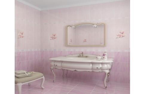 Плитка Агата розовая Axima (Россия)