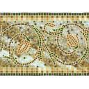 Декор Византия D1 25х35