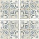 FS Ivy Blue 45x45