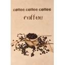 NORA COFFEE Декор