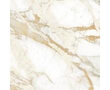 Calacatta Oro Керамогранит золотой 60x60 полированный