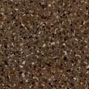 Терраццо 4 Керамогранит коричневый 50х50