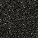 Терраццо 5 Керамогранит чёрный 50х50
