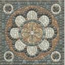 HGD/A432/5009 Декор Стемма 20x20x6,9