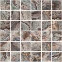 Brouni Мозаика коричневый 30х30
