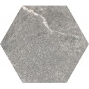 K94740500001VTE0 Cardostone Grey Decor Matt Non-Rec 21x24