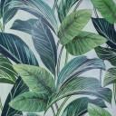 Wall07 White Leaf Rett 120х120