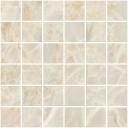 K949880LPR1VTE0 Marble-X Мозаика Скайрос Кремовый ЛПР 30x30 (5x5