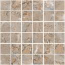 K949881LPR1VTE0 Marble-X Мозаика Дезерт РоузТерра ЛПР 30x30 (5x5)