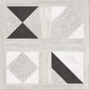 Florence Керамогранит пэчворк, геометрия, многоцветный (FL4R453D-69) 42х42