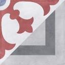 Motley Керамогранит пэчворк, многоцветный (C-MO4A452D) 29,8х29,8
