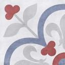 Motley Керамогранит цветок, многоцветный (C-MO4A453D) 29,8х29,8