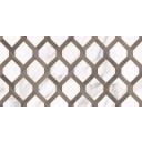 Blanco Плитка настенная белый узор 08-00-01-2677 20х40