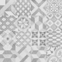 Плитка напольная Грэйс серый (01-10-1-16-00-06-2331) 38.5x38.5