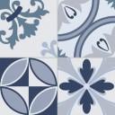 Lumier Blue 33.15x33.15