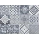 Керамогранит Sloane Cement Mix (Compacglass) 22.3x22.3
