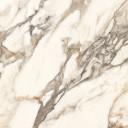 Calacatta Bronze Керамогранит белый полированный 60х60
