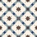 Керамогранит Grace Blue 33.15x33.15