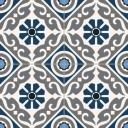 Керамогранит Musa Blue 33.15x33.15