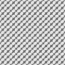 Керамогранит Эллен черно-белый (6032-0422) 30х30