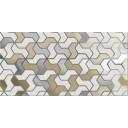 Декор Андалусия Геометрия D1 25х50
