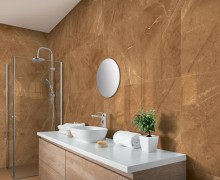 Elegant Armani Gold