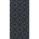 Декор Аллегро черный геометрия (04-01-1-08-03-04-100-2) 20х40