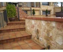 Плитка Teide Klinker Gres Catalan (Испания)