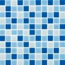BL112 мозаика (2,5х2,5)