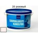 Kilto Затирка для швов № 20 (3 кг)