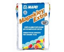 Клей для плитки Mapekley Extra 25кг