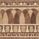 Emperador Deco Maximo Lineal 47x47