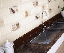 Плитка Breakfast Monopole Ceramica (Испания)