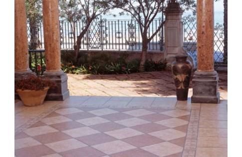Напольная плитка Menorca  Azahar (Испания)