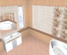 Плитка Niza  Beige  Myr Ceramica (Испания)
